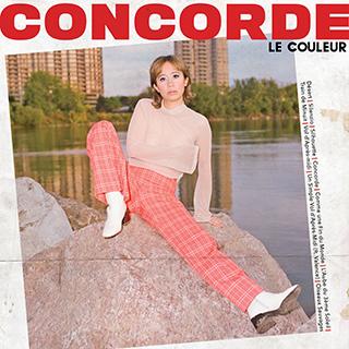 LE COULEUR_ALBUM COVER_CONCORDE