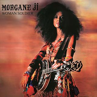 MorganeJi-WomandSoldier