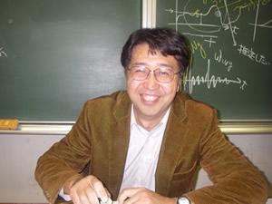 Prof. Nakasuka