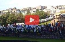 October demo video