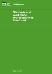 Shop Steward Handbook