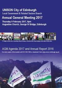 AGM 2017
