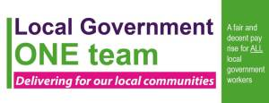 One Team - Local Government Pay Claim