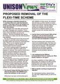 thumbnail of UNISON Newsletter – 17 June 2020