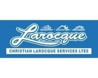 Christian Larocque Services