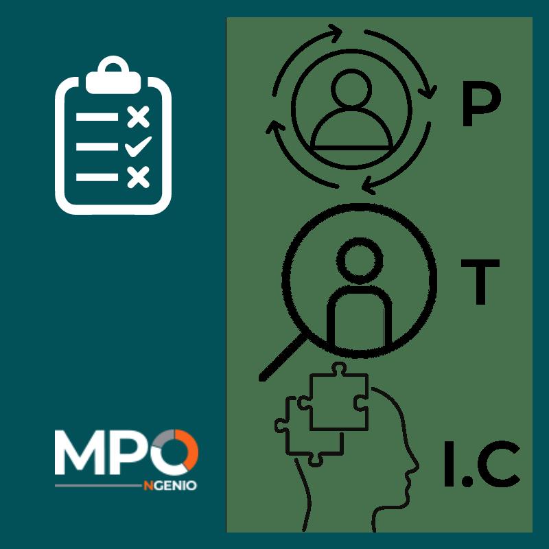 MPO personnality talent