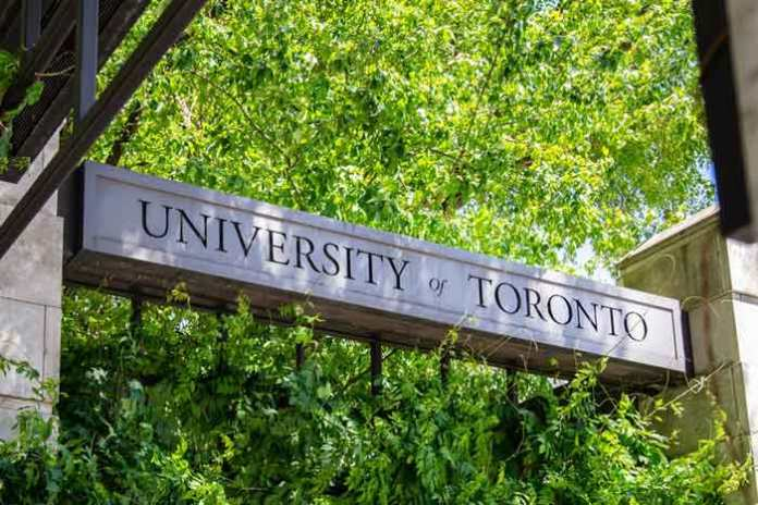 University of toronto ranking, admission and fees