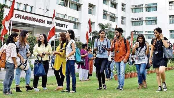 Chandigarh university CUIMS