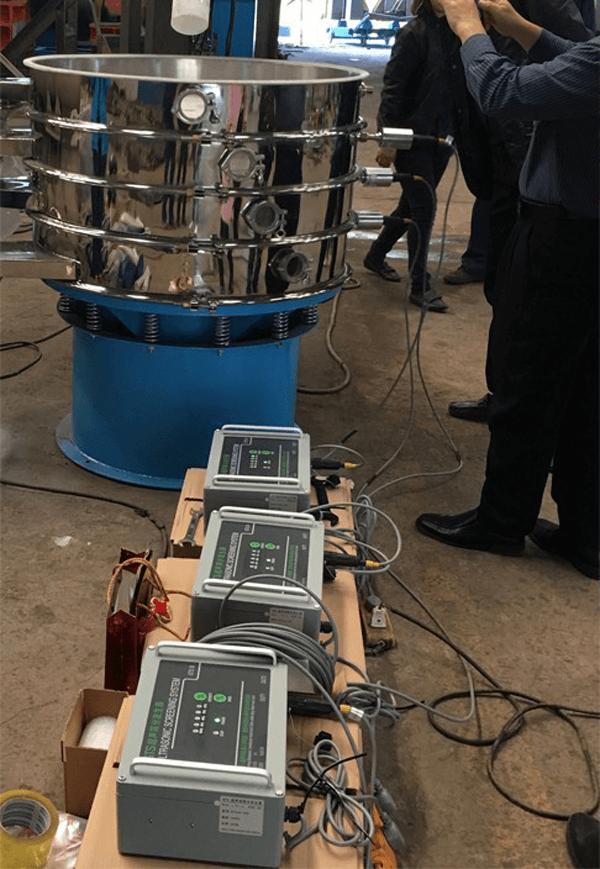 ultrasonic-system-testing