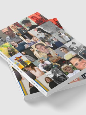 50 Days 50 Conversations Book Image
