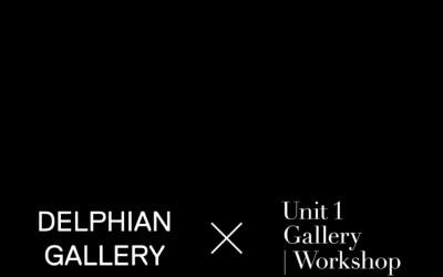 Delphian x Unit 1 Gallery | Workshop