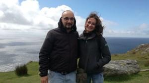 Viaggio in irlanda