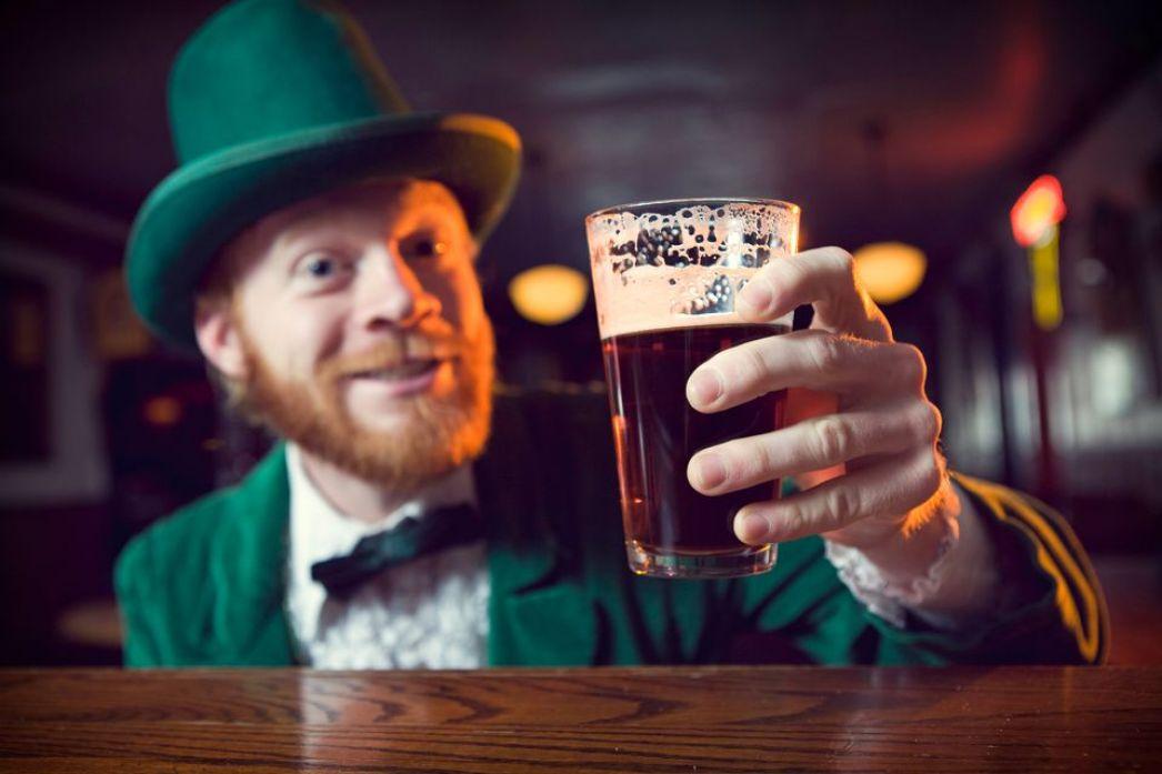 irlandesi birra