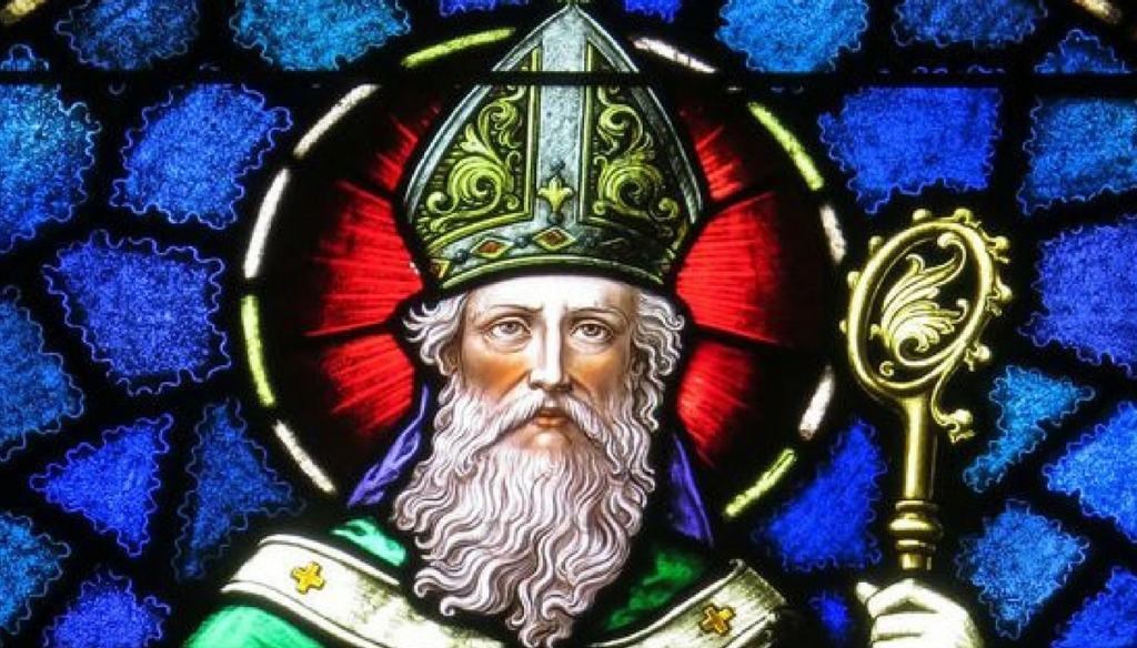 St Patrick's day Irlanda