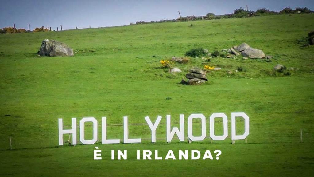Holliwood Irlanda