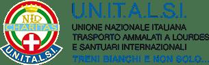 UNITALSI | Unione Naz. Italiana Trasporto Ammalati a Lourdes e Santuari  Internaz.