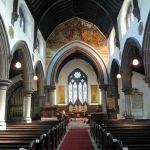 Gorton Unitarian Chapel Interior