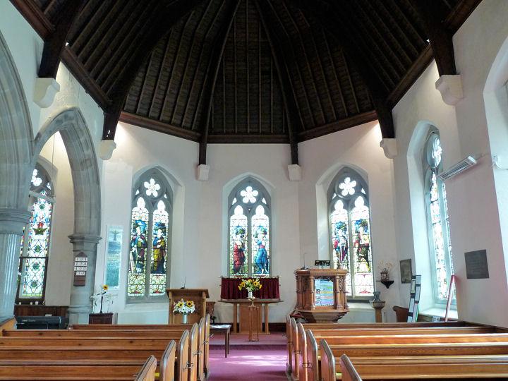 Altrincham Unitarians - Dunham Road Chapel