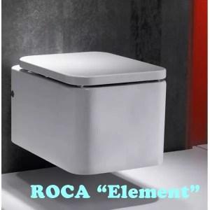 Element ROCA