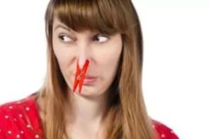 Как избавиться  от запаха от унитаза