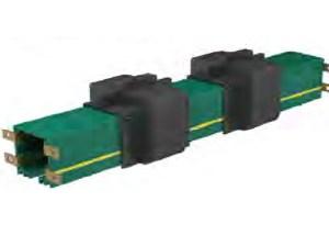 Модуль ремонтной зоны шинопровода