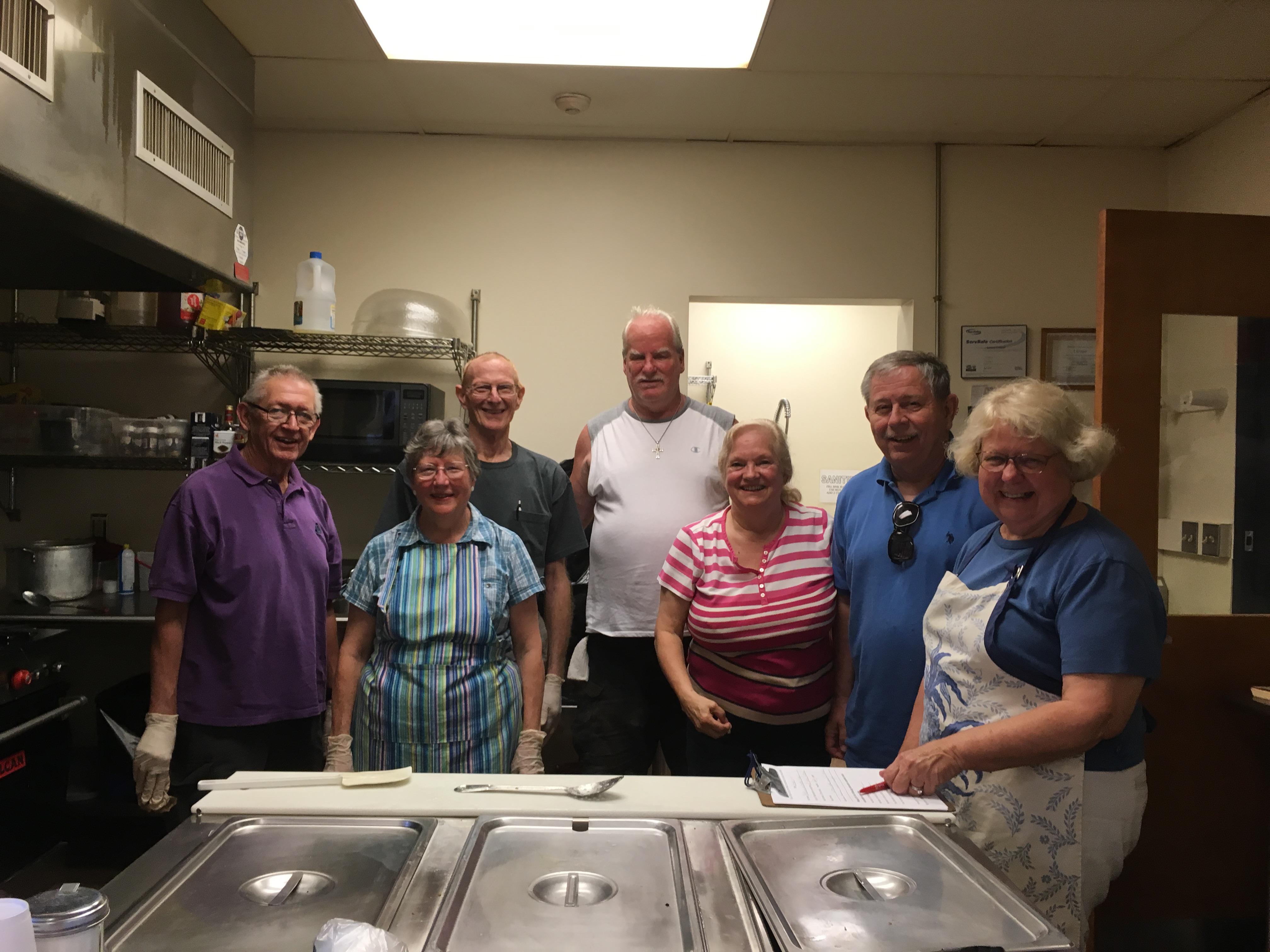 FellowshipOutreach  St Johns Evangelical Lutheran Church