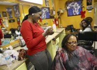Dread Shops In Chicago