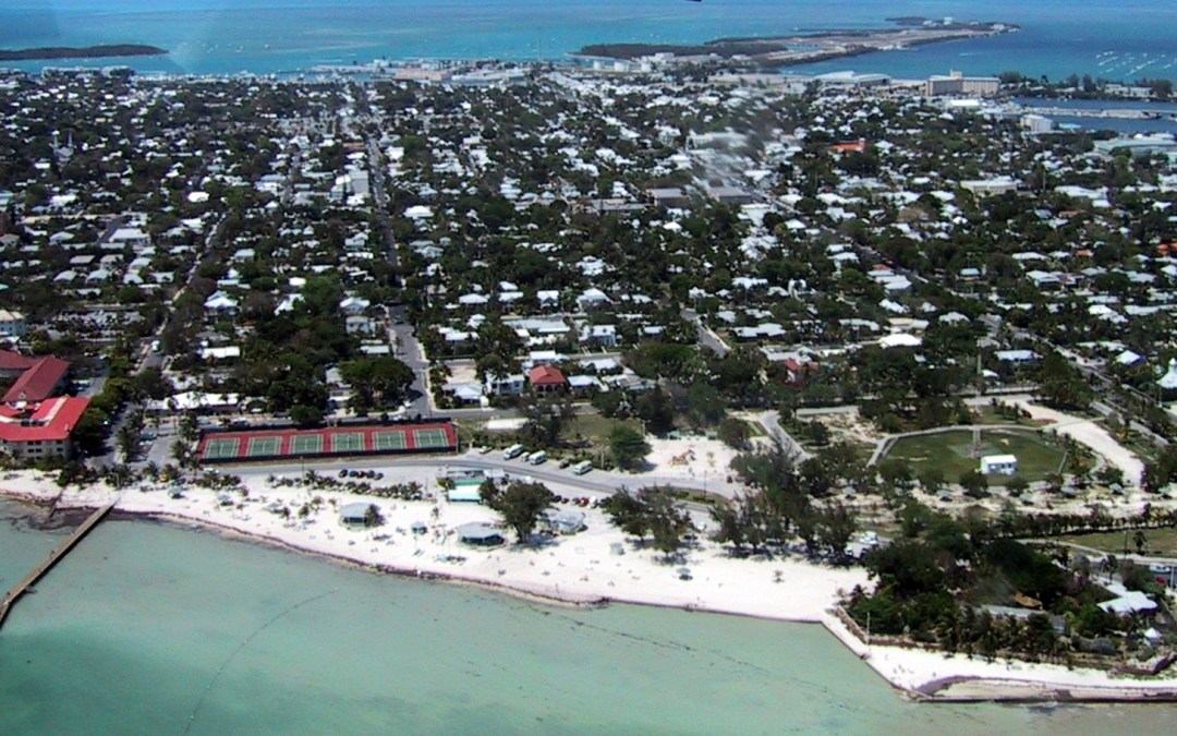Key West Couple Arrested After Neighbors Report Them Violating Quarantine