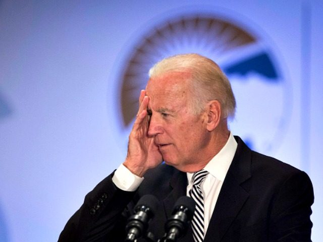 Joe Biden Proposes Spending 3X What Hillary Clinton Proposed in 2016