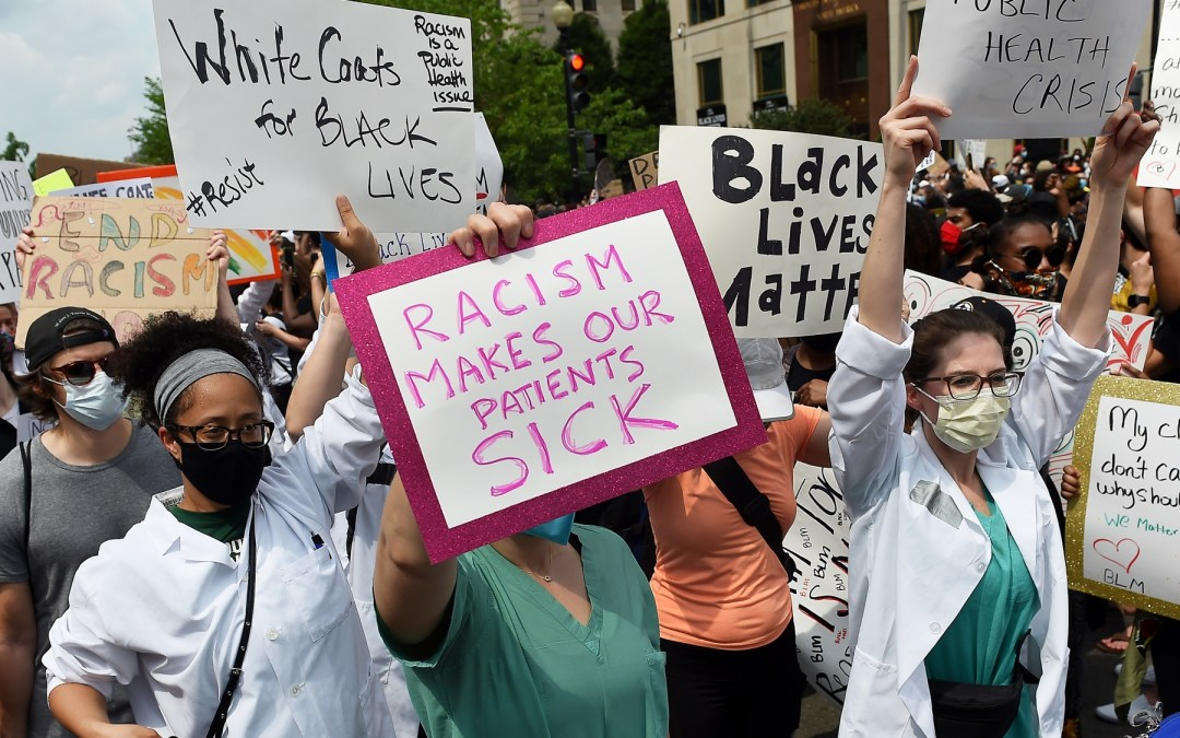 Counties Nationwide Declare Racism a Public Health Crisis