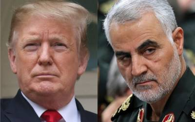 Trump Delivers a Knock Out Punch to Iran, Biden Goes Soft on Iran, Pompeo Crushes Iran