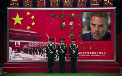 Documents Show Hunter Biden Helped Chinese Military Contractor Purchase a Michigan Manufacturer With Potential Military Applications