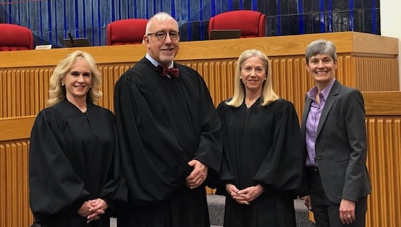 "Pennsylvania Judge Patricia A. McCullough Rules, Election Likely Unconstitutional – Trump Case ""Likelihood to Succeed"" – Gives State Legislators Power to Choose Electors"