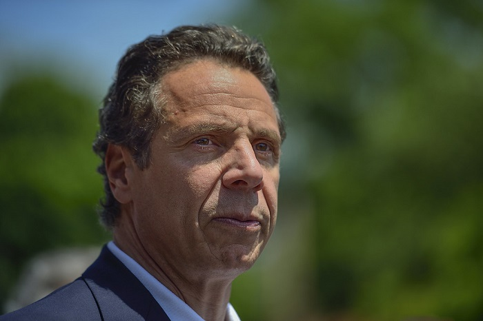 SCOTUS Rules To Bar Andrew Cuomo's Coronavirus Restrictions on Houses of Worship