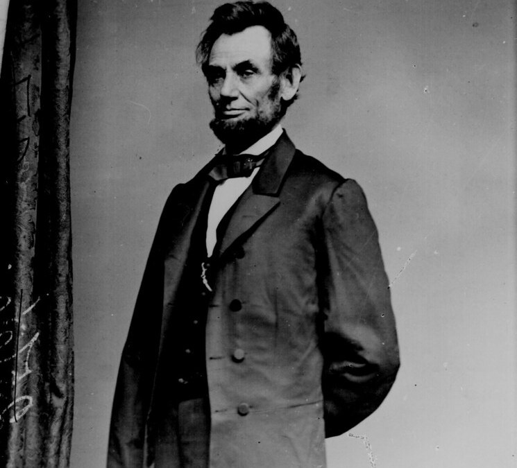 SF Teacher Adds Abraham Lincoln HS to Renaming Committee List, Because Freeing Slaves Wasn't Woke Enough