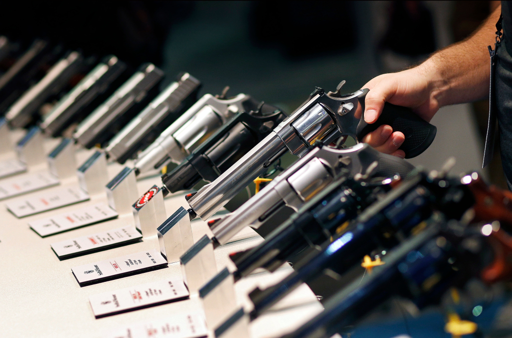 America Likely to have More Guns than People, 434 Million is Reported Number of Guns, Is it the Biden Agenda?