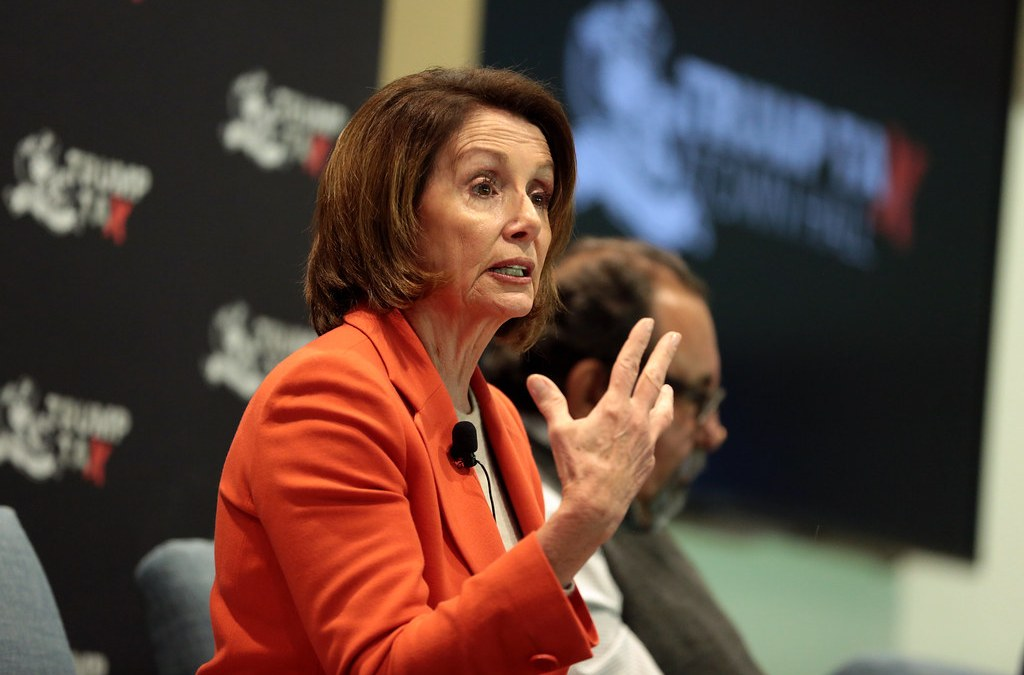 Pelosi Announces Impeachment Managers, Including Eric Swalwell