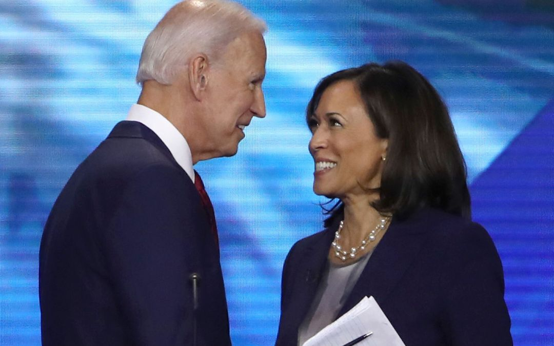 """Kamala Tells Tall Tale of How She Fell Out of a Stroller During Civil Rights March, Then Told Her Mom All She Wanted Was """"Fweedom"""" – Story Was Lifted From 1965 Playboy Interview with MLK!"""