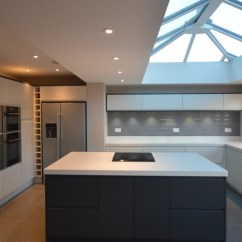 Designer Kitchen Refacing Cabinets Cost Home Bespoke Kitchens In Oxfordshire By Unitech Oxon