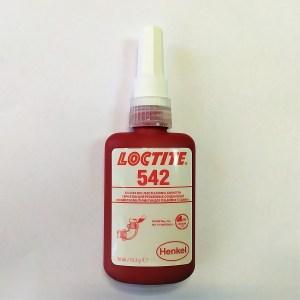 Loctite 542 f 50