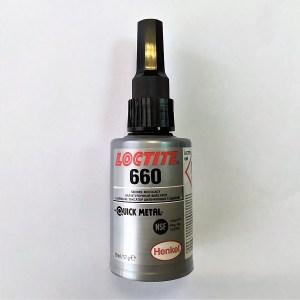 Loctite 660 f 50