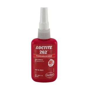 Loctite 262 26231 135374 TL 50ml HR