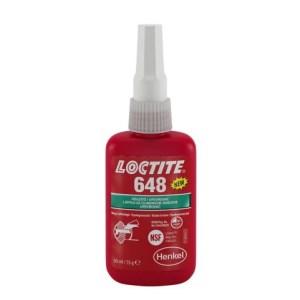Loctite 648 1804975 retaining 50ml EMEA