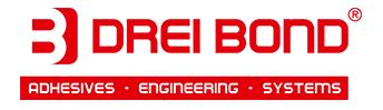 Logo Drei Bond Unitech 1