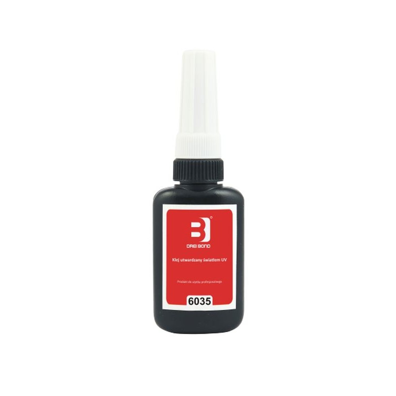 Drei Bond klej wodoodporny do szkla UV 6035 10 ml 1