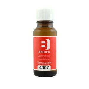 drei bond 4007 primer cyjanoakrylowych 20g