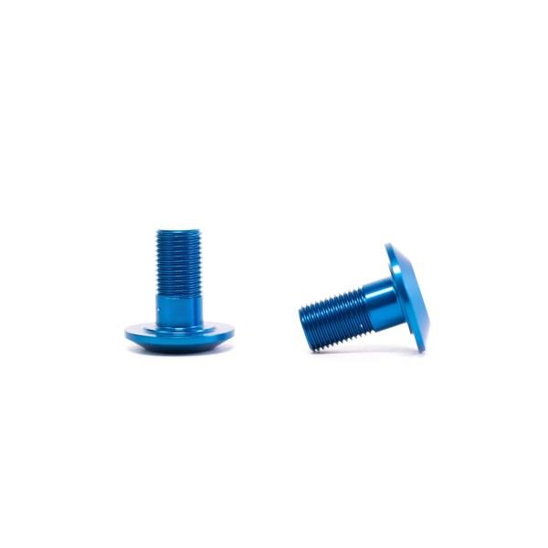 Santa cruz Linkage Bolts blue