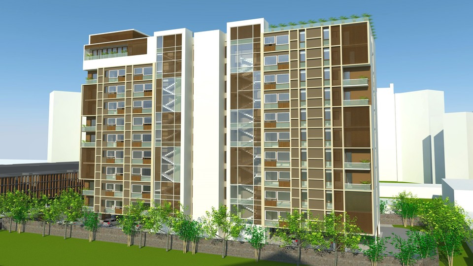 Bhoomi Residency at Chennai