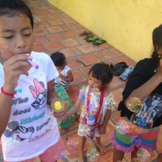 カンボジア 孤児院 (5)
