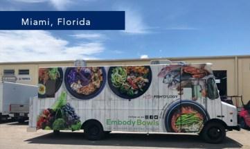 Superfish Food truk